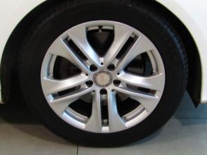 Mercedes-Benz E 250 CDI BE Avantgarde - Image 7