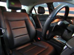 Mercedes-Benz E 250 CDI BE Avantgarde - Image 8