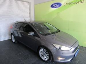 Ford Focus 1.5 Ecoboost Trend automatic 5-Door - Image 1