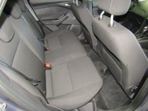 Ford Focus 1.5 Ecoboost Trend automatic 5-Door - Image 7
