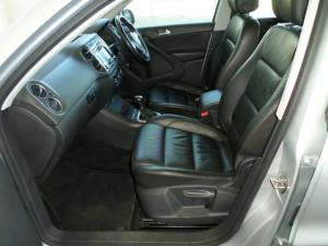 Volkswagen Tiguan 1.4 TSi B/MO TREN-FUN - Image 10