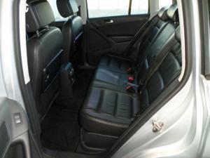 Volkswagen Tiguan 1.4 TSi B/MO TREN-FUN - Image 12