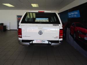 Volkswagen Amarok 3.0 TDi H-LINE + 4MOT automatic D/C - Image 5
