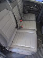 Volkswagen Amarok 3.0 TDi H-LINE + 4MOT automatic D/C - Image 9