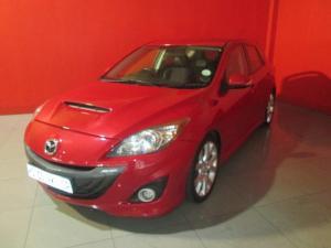 Mazda MAZDA3 2.3 Sport MPS - Image 1