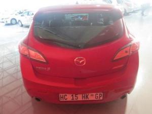 Mazda MAZDA3 2.3 Sport MPS - Image 5