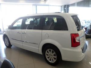 Chrysler Grand Voyager 2.8 Limited automatic - Image 4