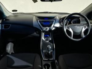Hyundai Elantra 1.8 GLS/EXECUTIVE - Image 8