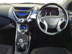 Hyundai Elantra 1.8 GLS/EXECUTIVE - Image 9