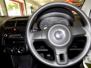 Volkswagen Polo Vivo GP 1.4 Trendline 5-Door - Image 12