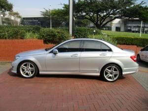 Mercedes-Benz C-Class sedan C250 BlueEfficiency Avantgarde - Image 2