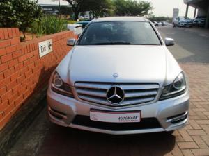 Mercedes-Benz C-Class sedan C250 BlueEfficiency Avantgarde - Image 6