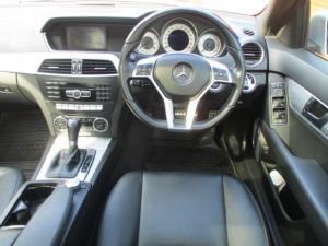 Mercedes-Benz C-Class sedan C250 BlueEfficiency Avantgarde - Image 7