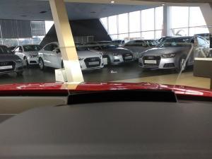 Audi Q2 1.4T FSI Sport Stronic - Image 11