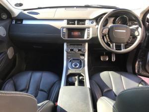 Land Rover Evoque 2.2 SD4 Dynamic - Image 13