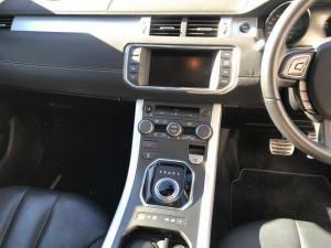 Land Rover Evoque 2.2 SD4 Dynamic - Image 16
