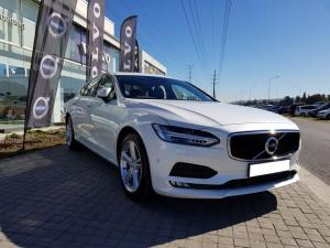 Volvo S90 D4 Momentum Geartronic - Image 1