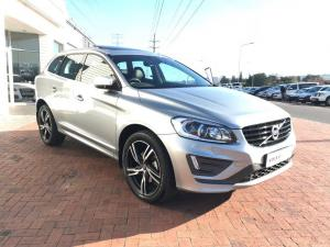 Volvo XC60 D4 R- Design Geartronic - Image 1