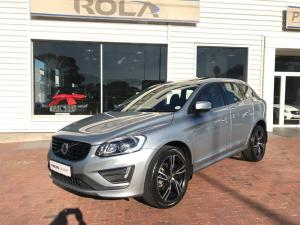 Volvo XC60 D4 R- Design Geartronic - Image 4