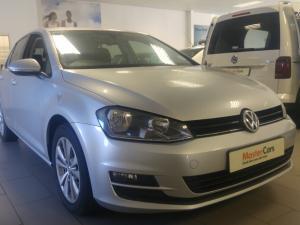 Volkswagen Golf VII 2.0 TDI Comfortline - Image 1