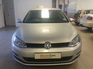 Volkswagen Golf VII 2.0 TDI Comfortline - Image 2