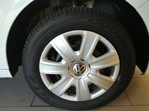 Volkswagen Polo Vivo GP 1.4 Conceptline 5-Door - Image 3