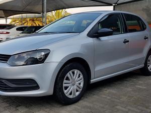 Volkswagen Polo GP 1.2 TSI Trendline - Image 6