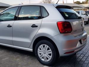 Volkswagen Polo GP 1.2 TSI Trendline - Image 7