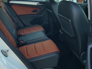 Volkswagen Tiguan 1.4 TSI Comfortline - Image 10