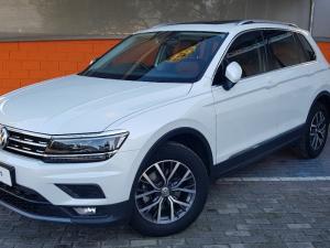 Volkswagen Tiguan 1.4 TSI Comfortline - Image 1