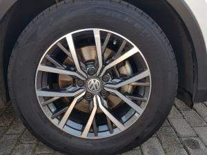 Volkswagen Tiguan 1.4 TSI Comfortline - Image 5