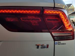 Volkswagen Tiguan 1.4 TSI Comfortline - Image 7