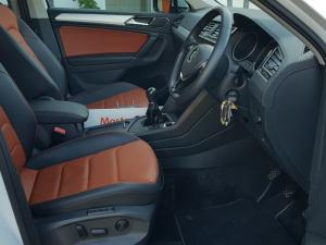 Volkswagen Tiguan 1.4 TSI Comfortline - Image 8