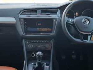Volkswagen Tiguan 1.4 TSI Comfortline - Image 9