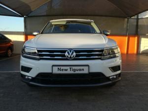 Volkswagen Tiguan Allspace 2.0 TDI Comfortline 4MOT DSG - Image 3