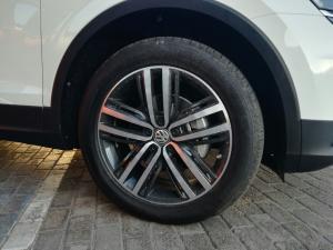 Volkswagen Tiguan Allspace 2.0 TDI Comfortline 4MOT DSG - Image 7