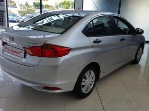Honda Ballade 1.5 Trend - Image 5