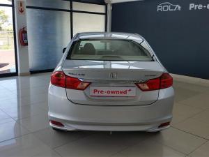 Honda Ballade 1.5 Trend - Image 8