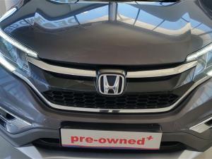 Honda CRV 2.0 Elegance automatic - Image 11