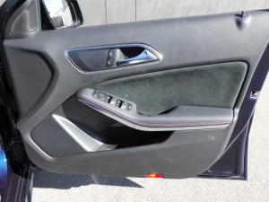 Mercedes-Benz A 200 AMG automatic - Image 4