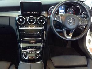 Mercedes-Benz C180 AMG Line automatic - Image 12