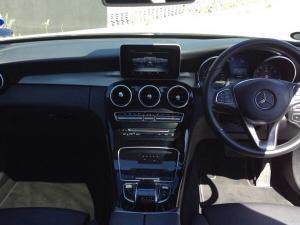 Mercedes-Benz C180 AMG Line automatic - Image 13