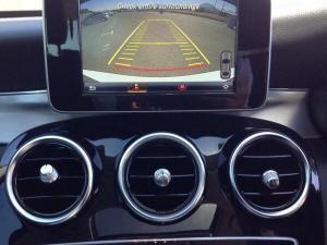Mercedes-Benz C180 AMG Line automatic - Image 14