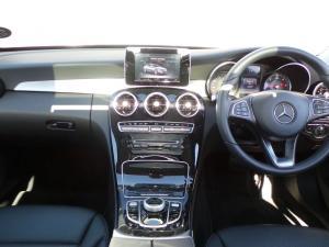 Mercedes-Benz C250 Bluetec AMG Line automatic - Image 15