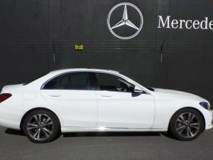 Mercedes-Benz C250 Bluetec AMG Line automatic - Image 3
