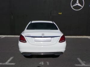 Mercedes-Benz C250 Bluetec AMG Line automatic - Image 4
