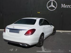 Mercedes-Benz C250 Bluetec AMG Line automatic - Image 5