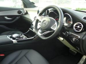 Mercedes-Benz GLC 220d Exclusive - Image 10
