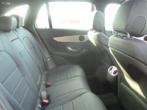 Mercedes-Benz GLC 220d Exclusive - Image 11