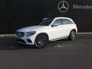 Mercedes-Benz GLC 220d Exclusive - Image 1